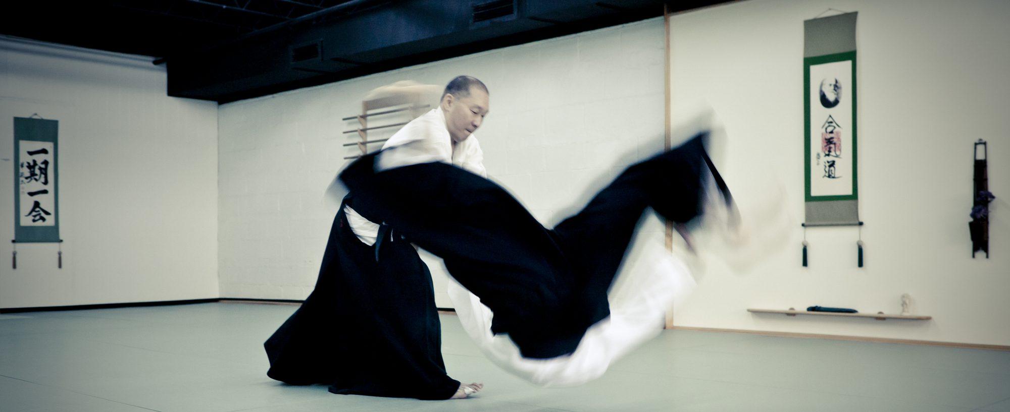 Kiku Matsu Dojo